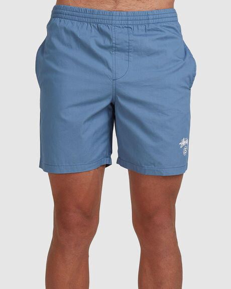 BASIC STOCK BEACH SHORT