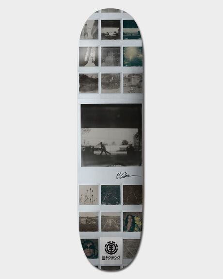 POLAROID GABERMAN 8 DECK