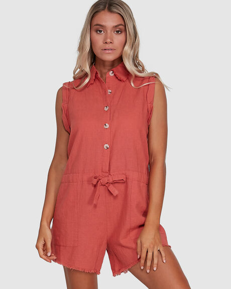 CENTRAL JUMPSUIT