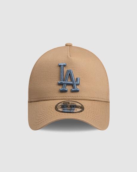 9FORTY LA DODGERS A-FRAME CAP