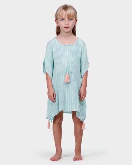 SUNDAZE COVERUP DRESS