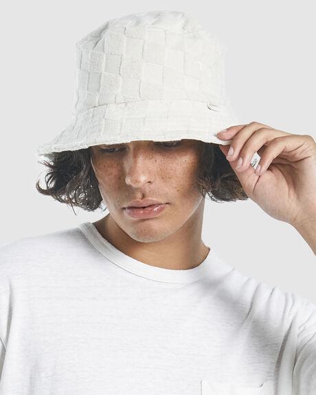 AALTO TOWELLING BUCKET HAT