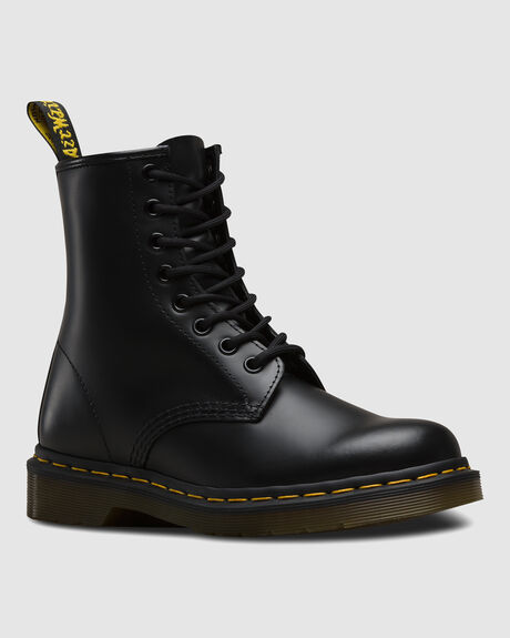 DR MARTENS 1460 SMOOTH SHOES