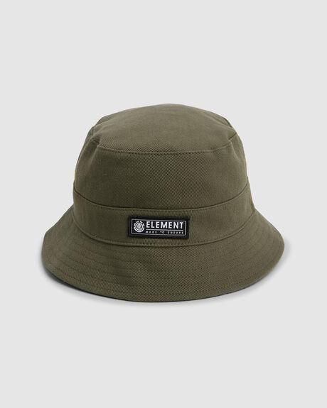 BENNY BUCKET HAT 6