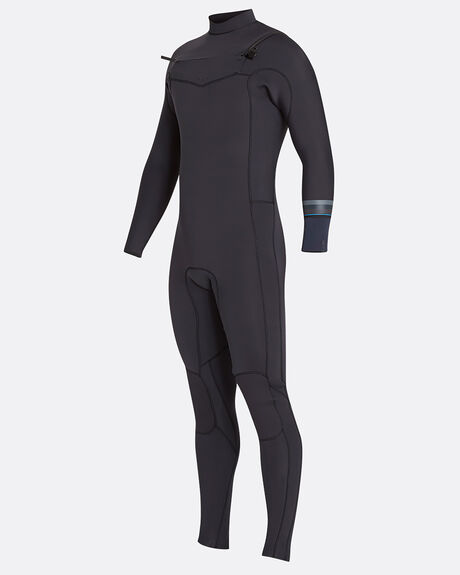 BOYS REVOLUTION 403 CHEST ZIP WETSUIT