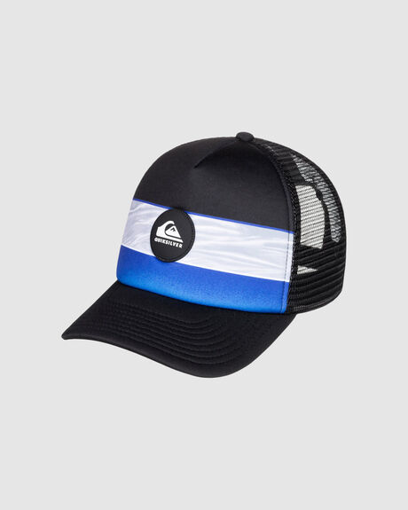 TIJUANA  TRUCKER HAT