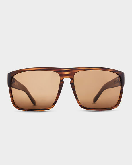 VENDETTA MATT BROWN STRIPE POLARIZED