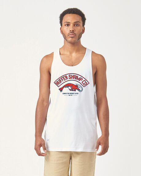 HFR SINGLET/SHRIMP CO