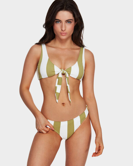 SUNRAY TWO WAYS TIE BIKINI TOP