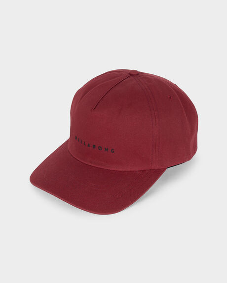 BALLAST SNAPBACK CAP 0e1019838ca