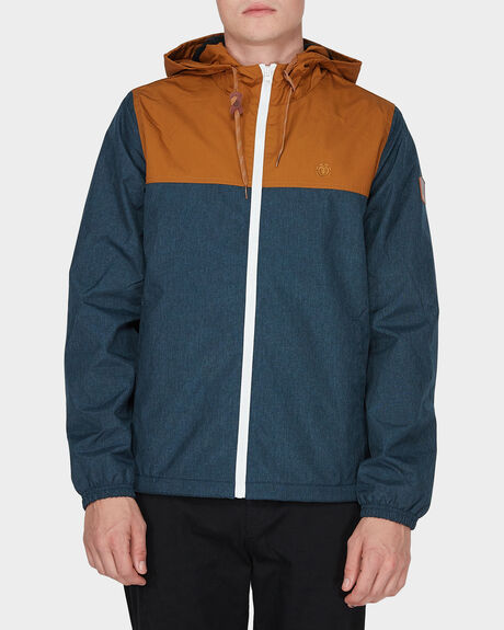 ALDER TWO TONE JACKET