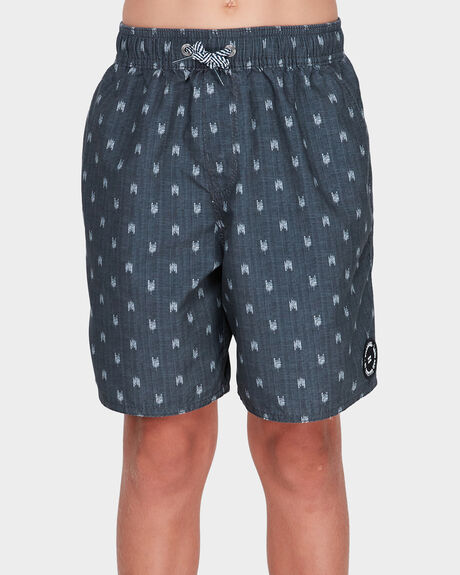 ALL DAY MINI MARK LAYBACK BOARDSHORT