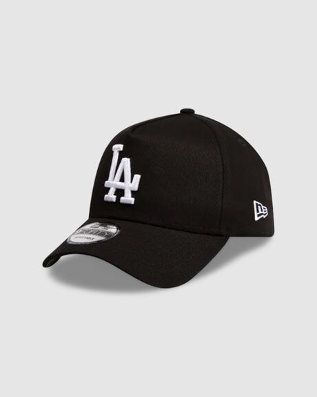 LOS ANGELES DODGERS 9FORTYA-FRAME CAP