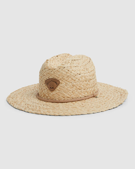 WAVE CHASER STRAW HAT 4 PACK