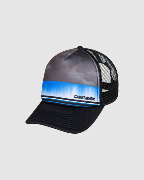 MENS SLAB DRIPPER TRUCKER CAP