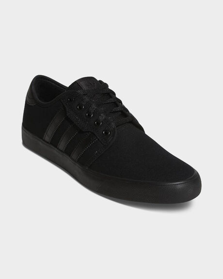 ADIDAS SEELEY BLACK/ BLACK SHOE