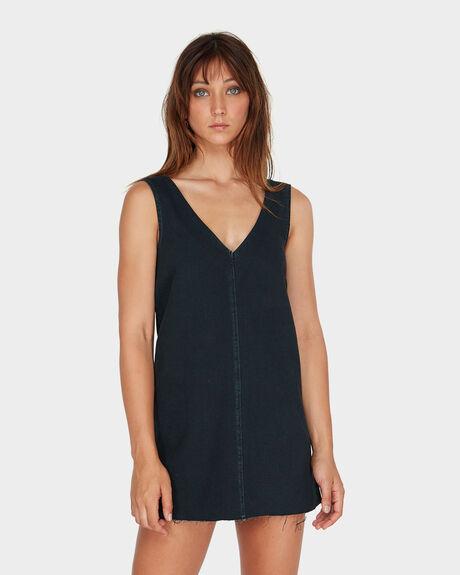 NEO SHIFTY DRESS