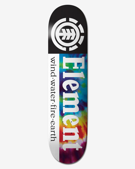 TYE DYE SECTION 7.75 DECK