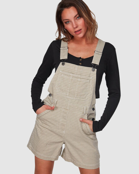 CHECK IT OUT OVERALLS
