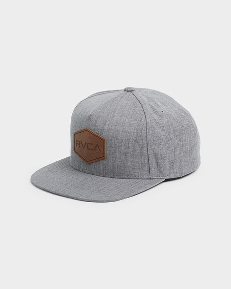 COMMONWEALTH DELUX SNAPBACK CAP
