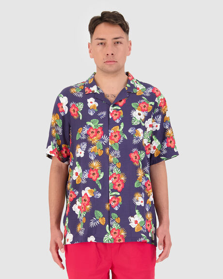 SESSIONS PARTY SHIRT