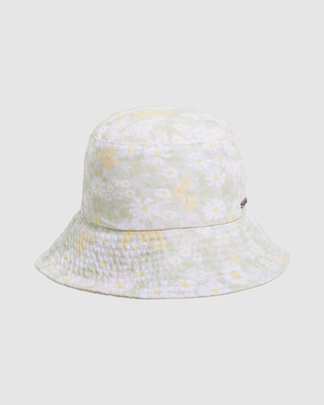 MELODY BUCKET HAT
