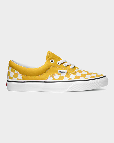 ERA CHECKERBOARD SHOE