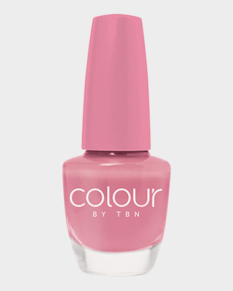 COLOUR BY TBN NAIL POLISH COSMOPOLITAN