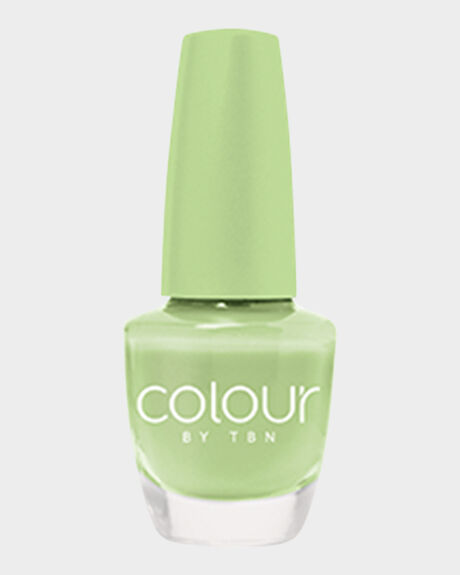 COLOUR BY TBN NAIL POLISH LIME SPLICE