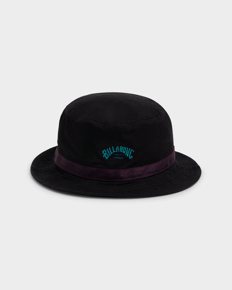 RE ISSUE WAVE WASHED BUCKET HAT