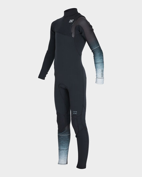 TEEN PRO SERIES 302 CHEST ZIP WETSUIT
