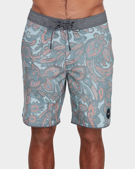 SIEGEL BOARDSHORT