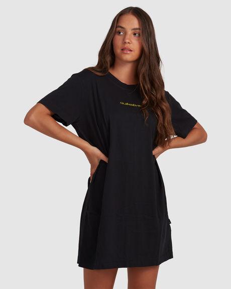 STANDARD TEE DRESS