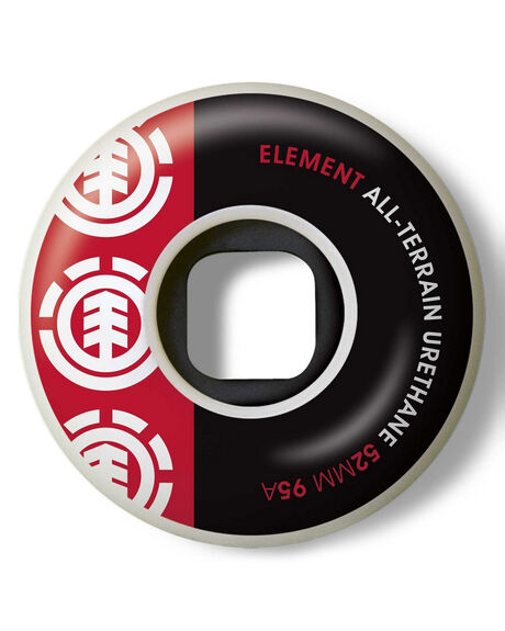 SECTION 52MM WHEELS