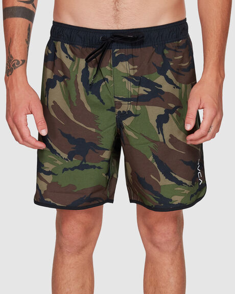 MENS EASTERN ELASTIC BOARDSHORTS