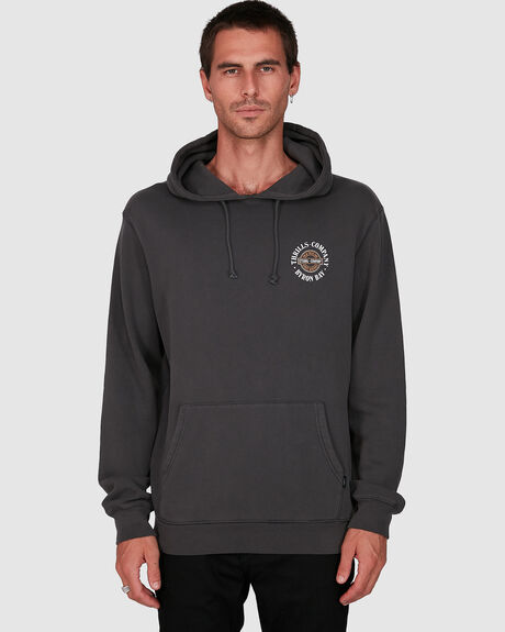 NATIONAL PULLOVER HOOD