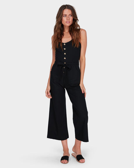 CROSSFIRE JUMPSUIT