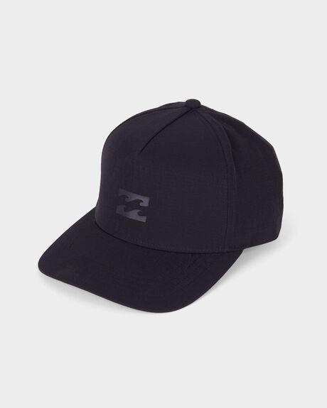SURFTREK SNAPBACK CAP