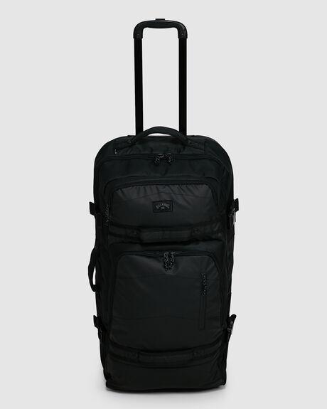 BOOSTER 110L ROLLER BAG