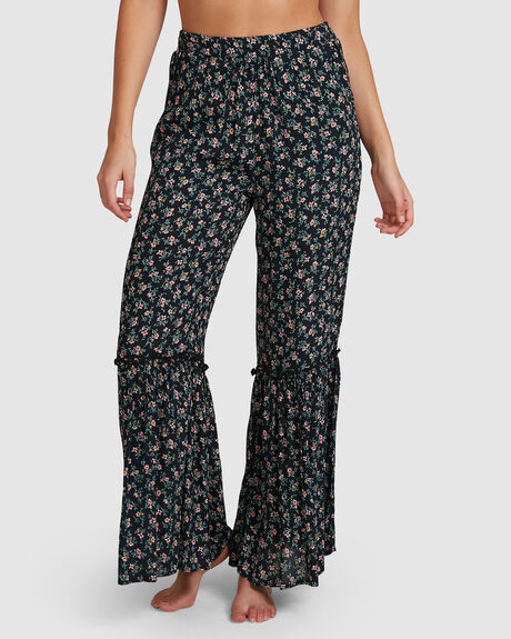 BLOOM FLARE PANT