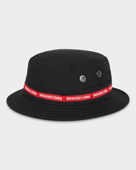 TAPERS BUCKET HAT