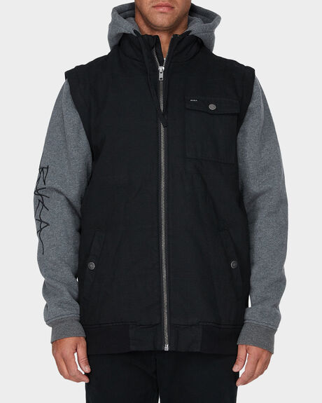 PUFF REVIVAL JACKET