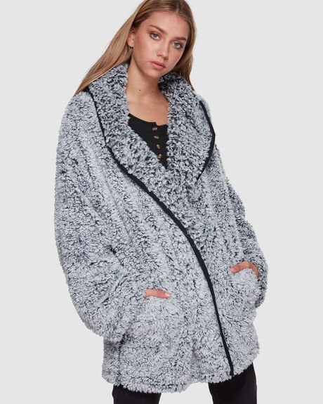 WOMENS LOST IN YOU JACKET
