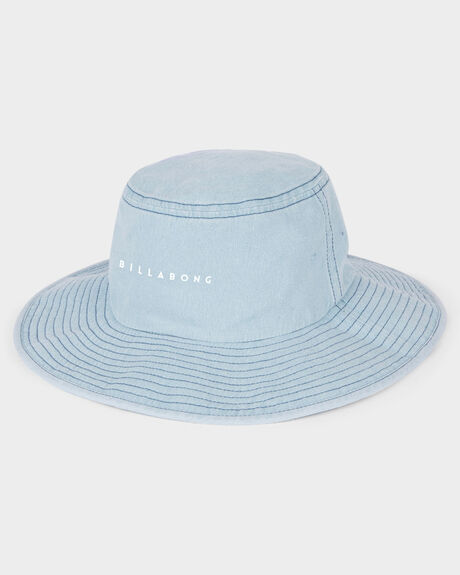 PEYOTE WASHED HAT
