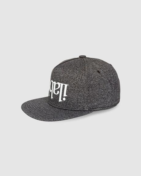 CAPSIZE SNAPBACK CAP