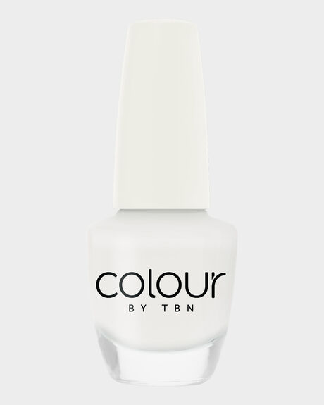 COLOUR BY TBN NAILS POLAR BEAR