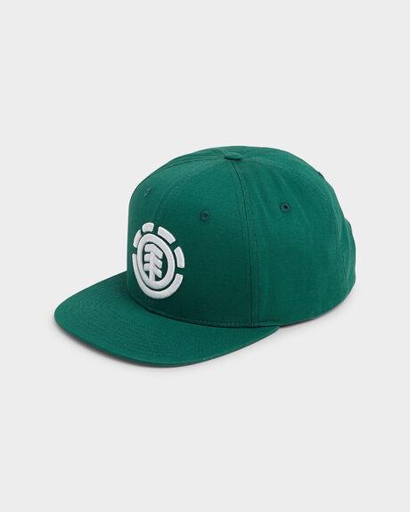 KNUTSEN CAP