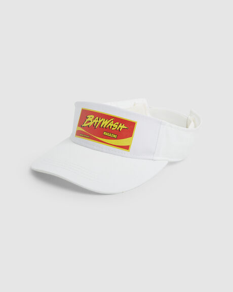 ROOKIE OF THE YEAR VISOR