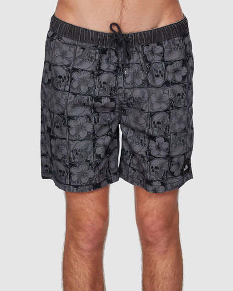 THE OG ELASTICATED SHORT