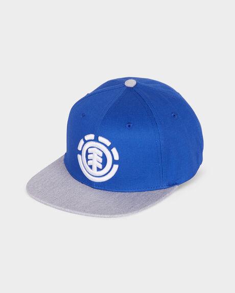 YTH KNUTSEN CAP